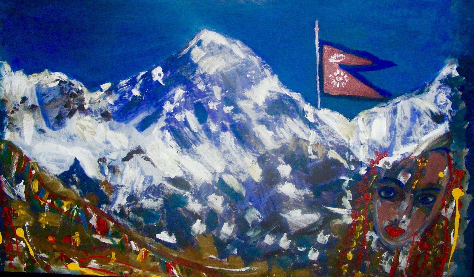 Rinaudo_Katarina_I_colori_del_Nepal