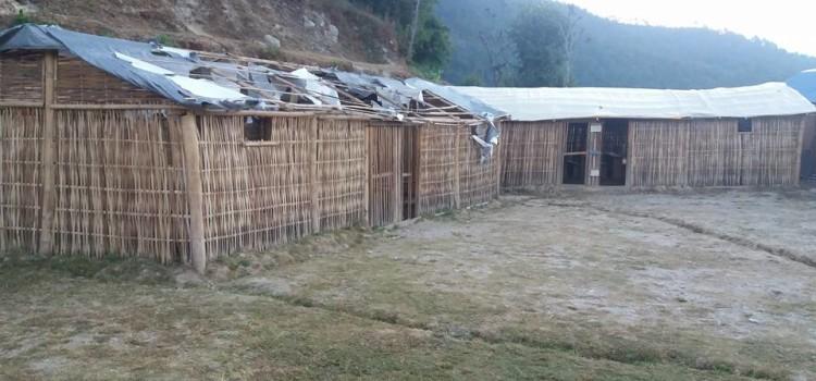 Una scuola per Waku (Nepal)