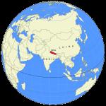 globe-nepal