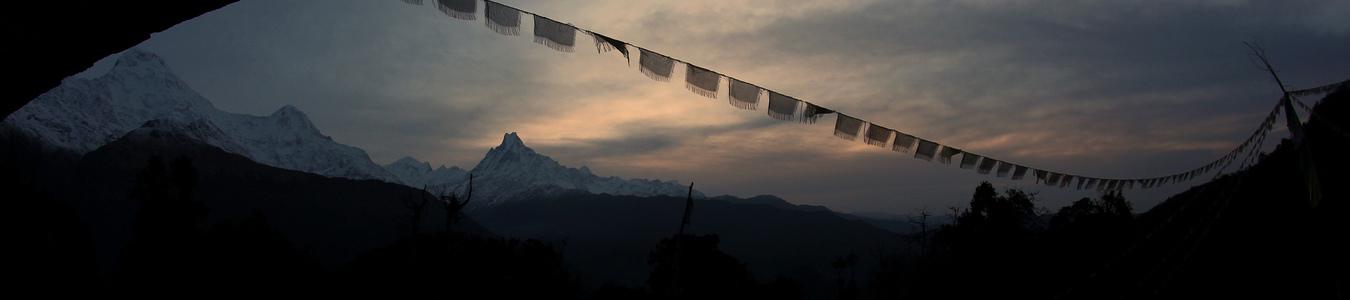 machapuchare-nepal