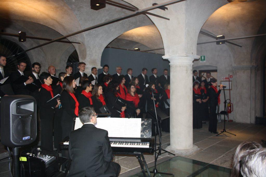 Polifonici del Marchesato in Concerto