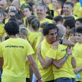 Cecy for Runners 2017: resoconto
