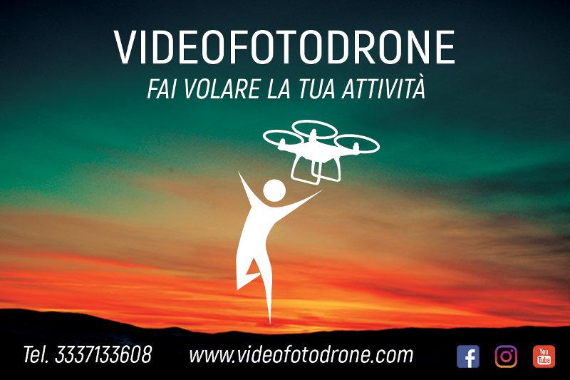 videofotodrone