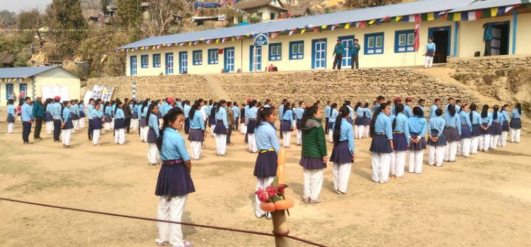 Nepal 2017: minicronaca del viaggio (quarta puntata)