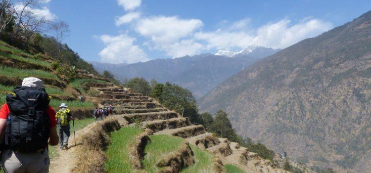 Nepal 2017: minicronaca del viaggio (quinta puntata)