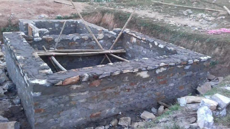 chukha-acquedotto-dicembre-2017-costruzione-cisterna
