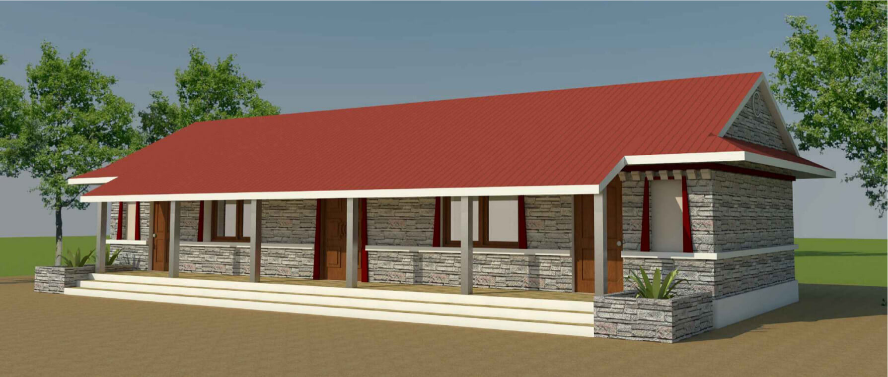 nepa-nunthala-una-casa-per-dil-kumari-rendering