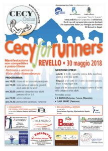 locandina-cecy-for-runners-2018