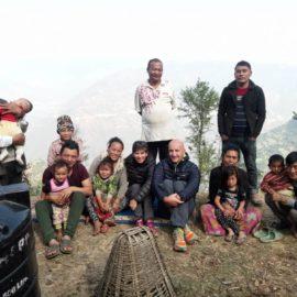 Nepal 2018: viaggio a Chukha