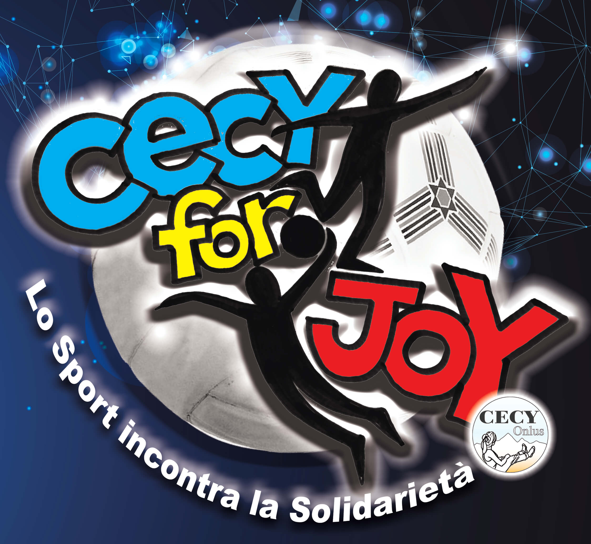 Cecy for Joy
