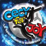 Cecy for Joy 2019
