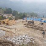 Casa famiglia Dil Kumari: inizio lavori