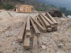Avanzamento lavori casa famiglia Dil Kumari (marzo 2019)
