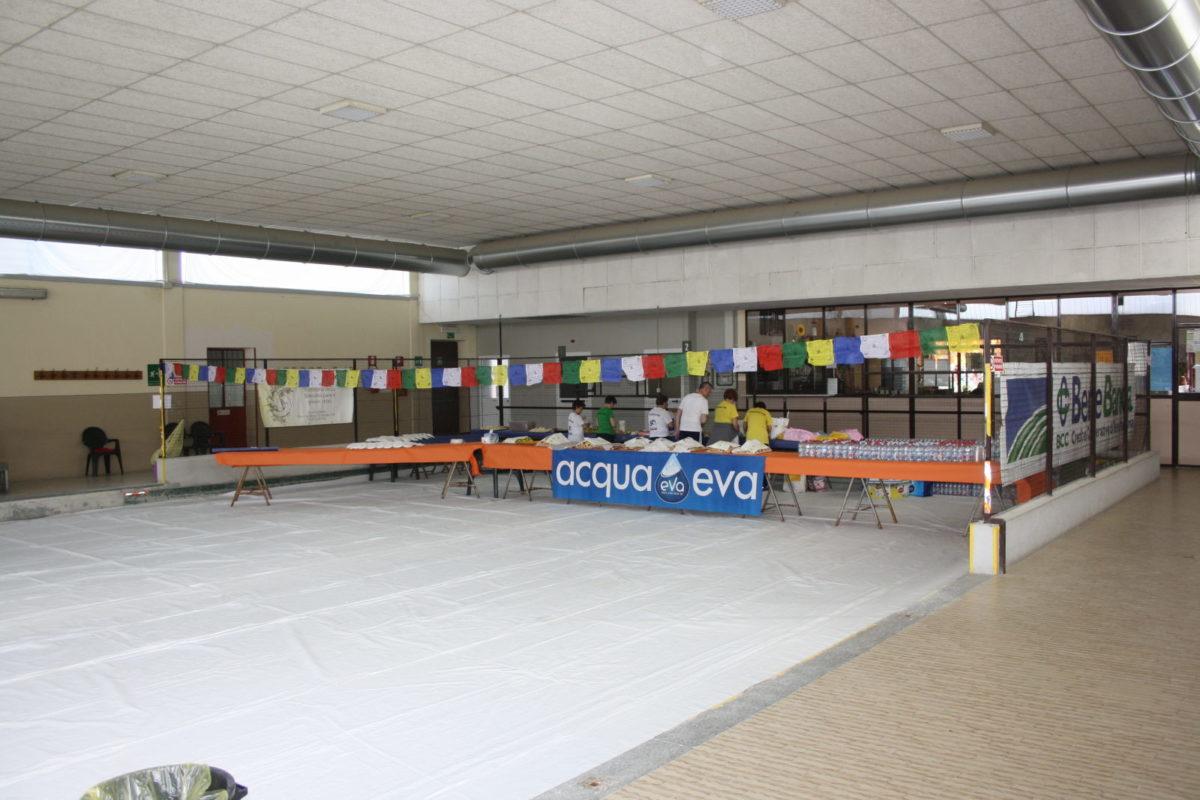 zona rinfresco cecy for runners 2019