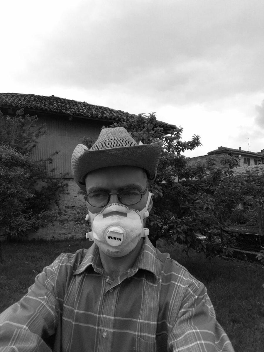 concorso fotografico, vacanzieri in pandemia